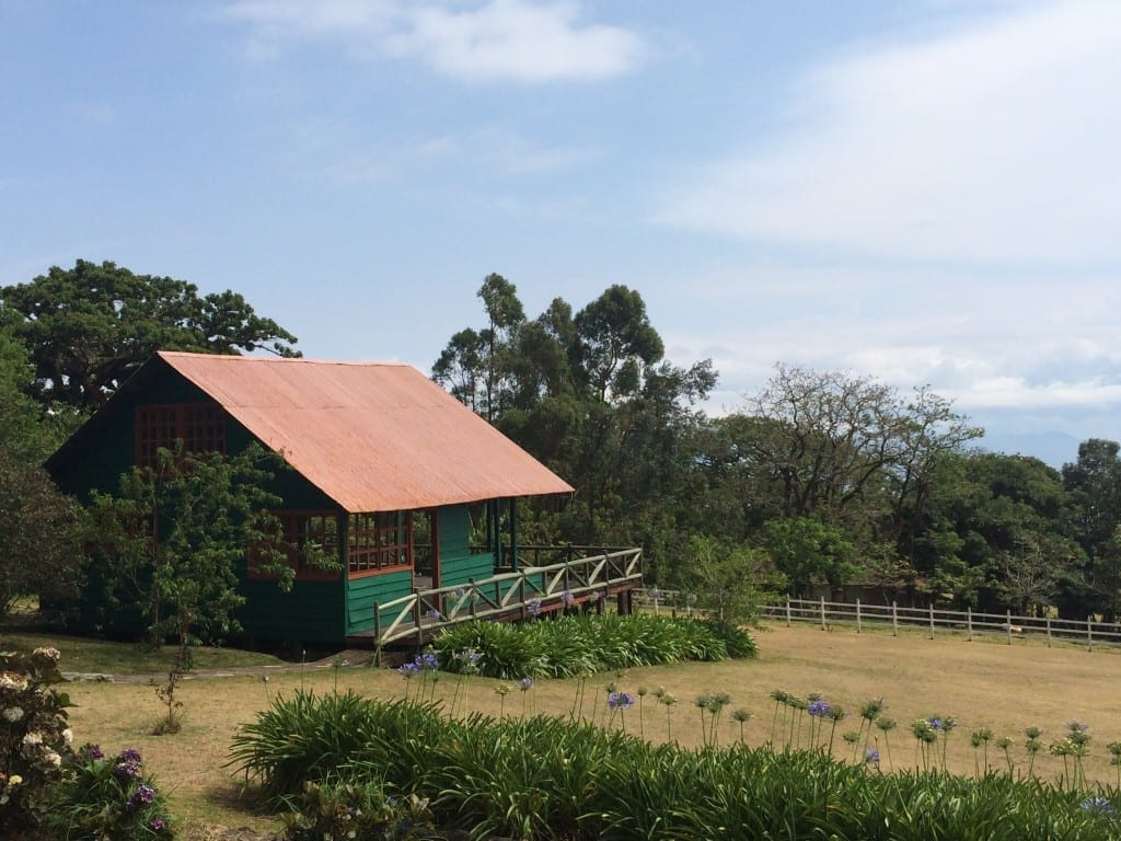 House for sale in Mountains of Heredia
