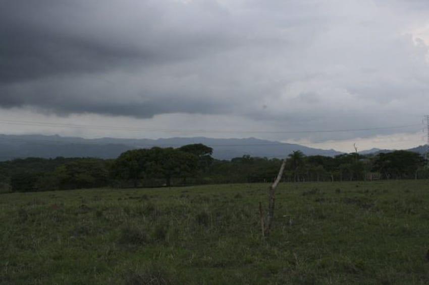 Land for development in Turrucares