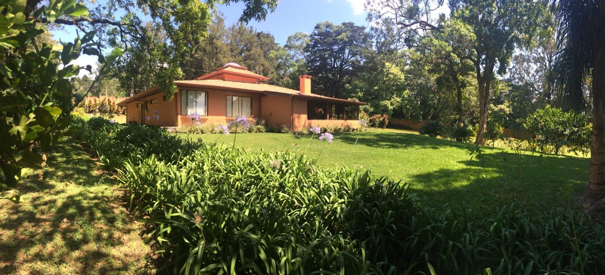 casa con hermosos jard nes en heredia real estate