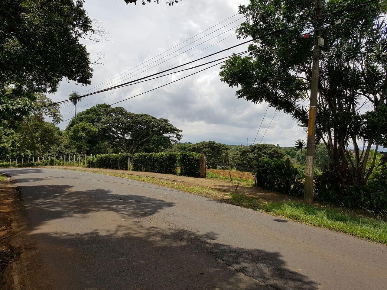 Land for HIGH density development in Alajuela