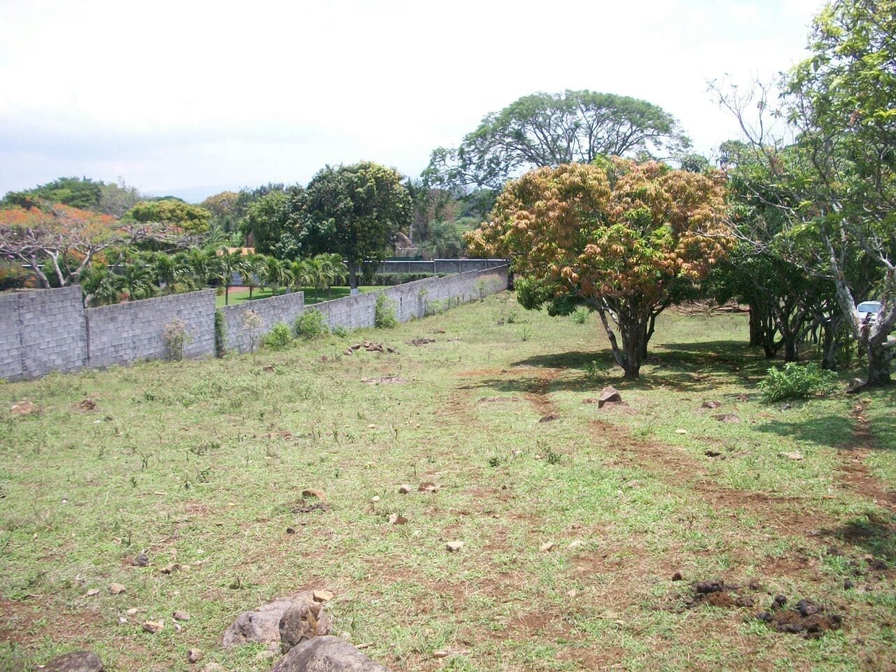 Land for development – Alajuela Costa Rica
